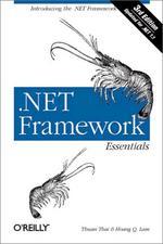 .NET Framework Essentials, 3rd Edition на английском языке