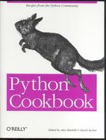 Python Cookbook. На английском языке