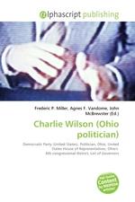Charlie Wilson (Ohio politician)