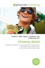 Chemmy Alcott