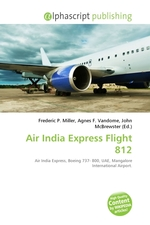 Air India Express Flight 812