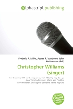 Christopher Williams (singer)