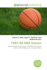 1987–88 NBA Season