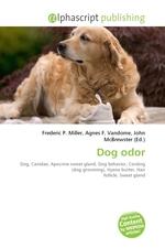 Dog odor