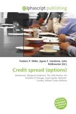 Credit spread (options)