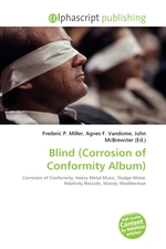 Blind (Corrosion of Conformity Album)