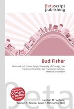 Bud Fisher