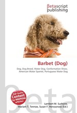 Barbet (Dog)