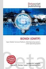 BONDI (OMTP)