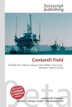 Cantarell Field
