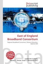 East of England Broadband Consortium