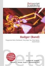 Badger (Band)