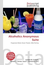 Alcoholics Anonymous Suite