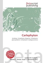 Carlephyton