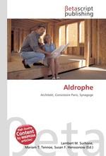 Aldrophe