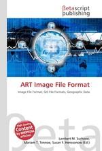 ART Image File Format