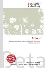 Bobea