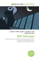 Bok Telescope