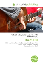 Brent Fitz