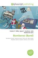 Bomberos (Band)