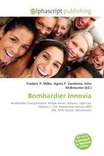 Bombardier Innovia