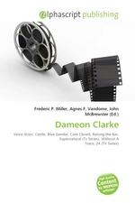 Dameon Clarke