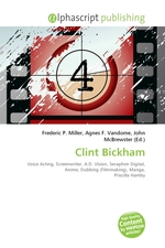 Clint Bickham