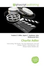 Charlie Adler