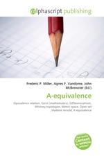 A-equivalence