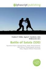 Battle of Satala (530)