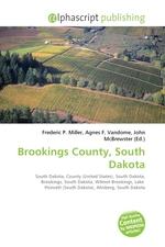 Brookings County, South Dakota