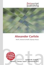 Alexander Carlisle
