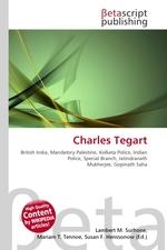 Charles Tegart