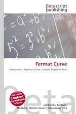 Fermat Curve