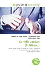 Camille Jordan (Politician)
