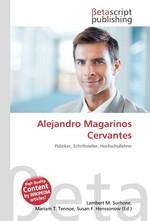 Alejandro Magarinos Cervantes