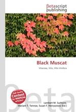 Black Muscat