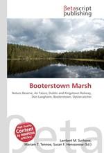 Booterstown Marsh