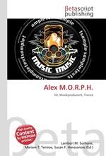 Alex M.O.R.P.H