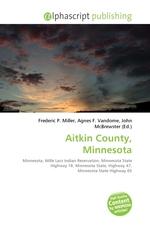 Aitkin County, Minnesota