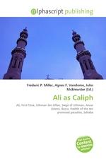 Ali as Caliph