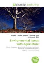 Environmental Issues with Agriculture