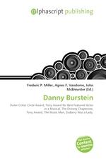 Danny Burstein