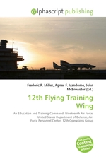 12th Flying Training Wing