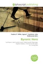 Byronic Hero