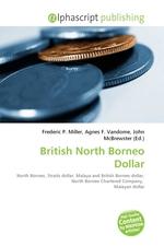 British North Borneo Dollar