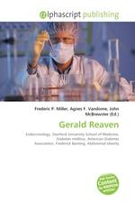 Gerald Reaven
