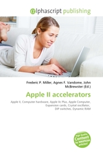 Apple II accelerators