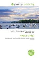 Hydra (ship)