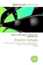 Emperor Cartagia
